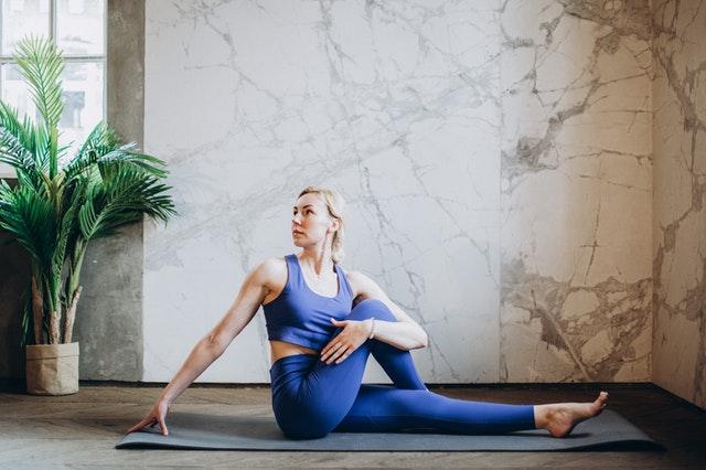 Yoga klas volgen vanuit huis? De oplossing: online yoga!